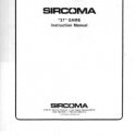 SIRCOMA 21(Black Jack) Video Poker Instruction Manual