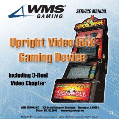casino cab Slot Machine
